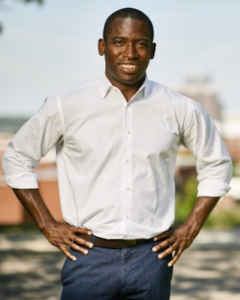 Richmond Mayor Levar Stoney