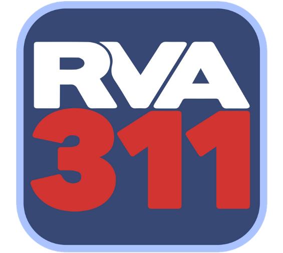 RVA 311 Logo